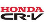 Honda CRV Hood Scoops