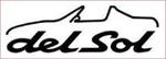 Honda Del Sol Hood Scoops