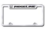 Honda Ridgeline Hood Scoops